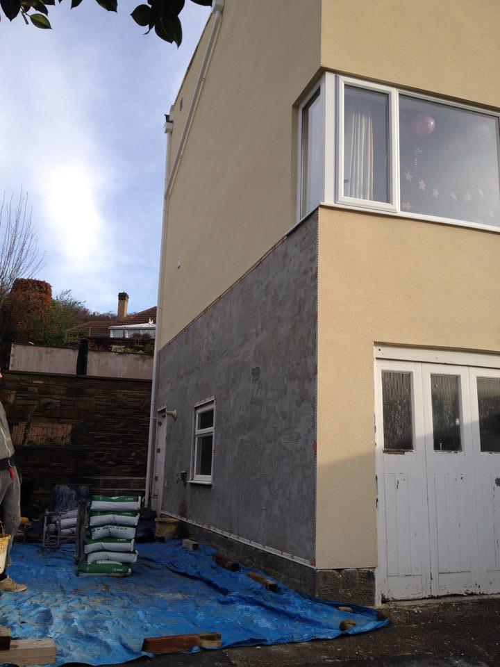 Bingley External Rendering Project