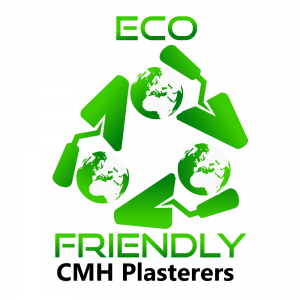 CMH Plasterers Eco Friendly